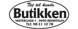 Butikken by Gitte J