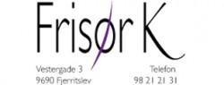 Frisør K